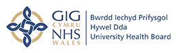 Hywel DDa logo